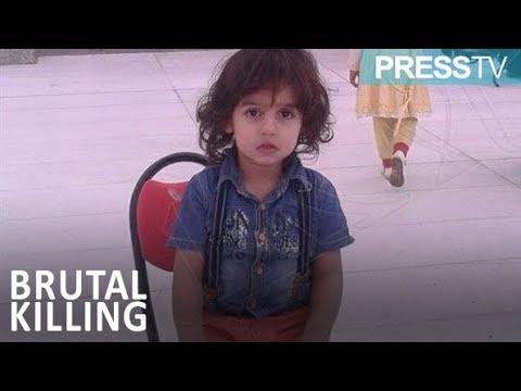 [09 Feb 2019] Saudi kid barbarously killed in Medina before mother's eyes\' - English