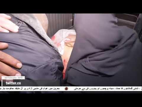[09Feb2019] پرامن واپسی مارچ پر وحشیانہ حملہ، 2 فلسطینی شہید 17 زخمی   - Urdu