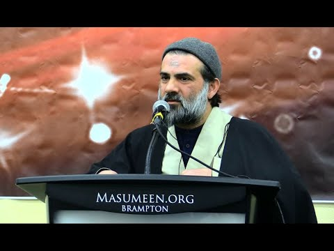 Moulana Hassan Mujtaba - 40th Anniversary of Islamic Revolution (Toronto) 10FEB2019-English