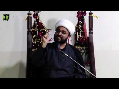 [Majlis 2] Shafat شفاعت | H.I Muhammad Ali Fazal - Urdu