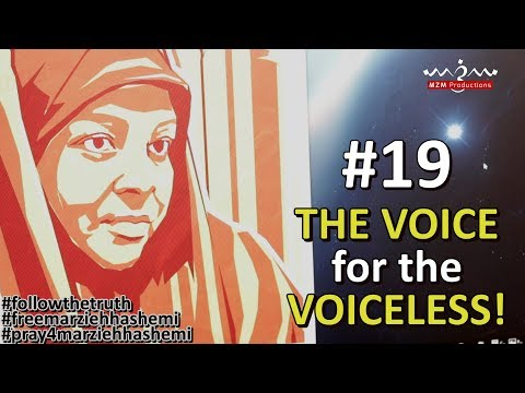 FollowTheTruth|Season One|Episode 19|Voice for the Voiceless|Marzieh Hashemi -English