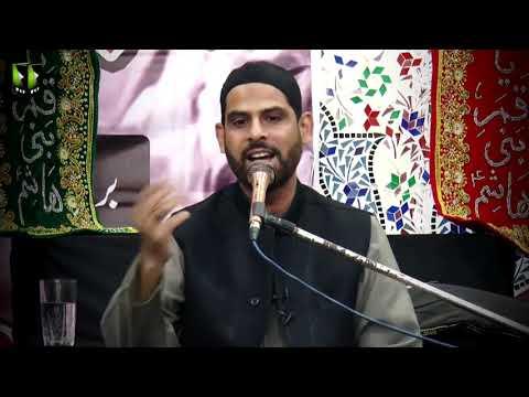 [Clip] Sochnay Ka Andaaz | Moulana Mubashir Zaidi - Urdu