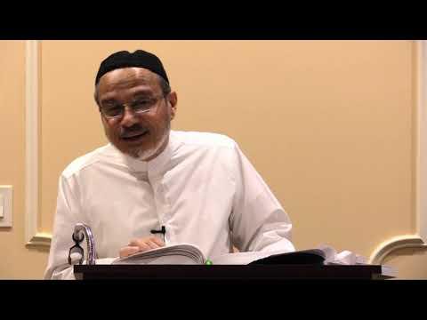 [09] - Tafseer Surah Kahaf - Tafseer Ul Meezan - Urdu