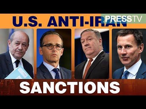 [19 Feb 2019] The Debate - US anti-Iran sanctions - English