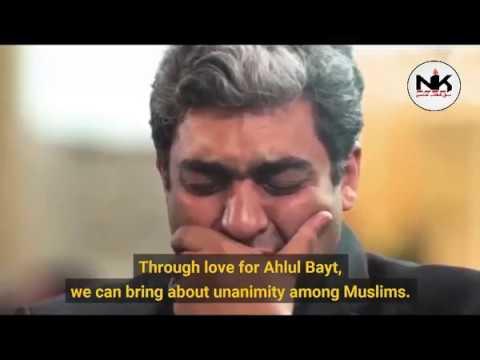 Kalam Rehbar    Ikhtilaaf-Dushman Sund Akh Harbi    Kashmiri dubbed    English subtitles