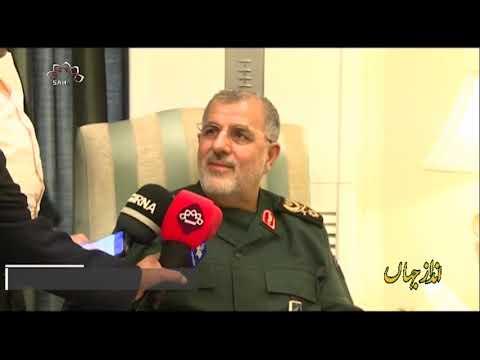 [20Feb2019] سانحہ زاہدان پر اعلی فوجی افسران کے بیانات- Urdu