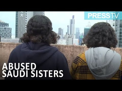 [23 Feb 2019] \'Abused\' Saudi sisters trapped in Hong Kong risk deportation - English