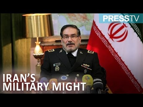 [24 Feb 2019] Shamkhani: Iran has many options to stop flow of oil - English