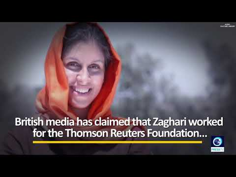[11 March 2019] What is behind Zaghari\'s UK diplomatic protection? - English