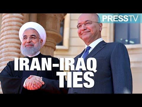 [12 March 2019] The Debate - Iran-Iraq ties - English