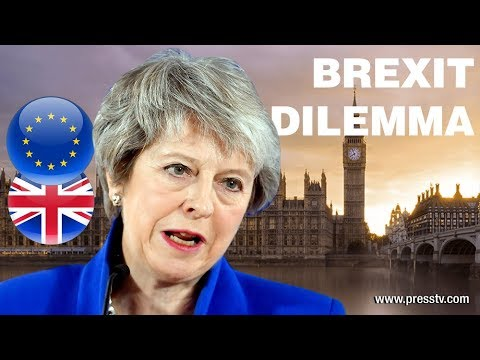 [13 March 2019] The Debate - Brexit dilemma - English