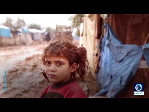 [13 March 2019] 2018 deadliest year yet for Syrian children: UNICEF - English