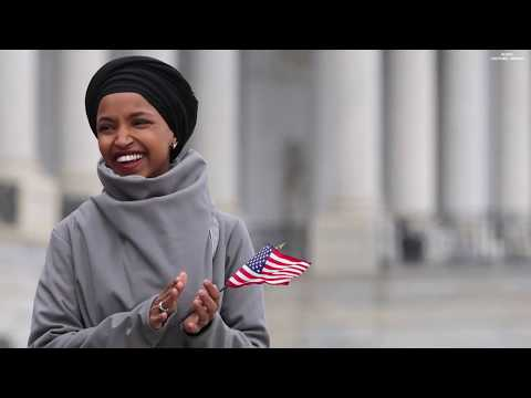 [14 March 2019] Ilhan Omar comments spark US House vote - English