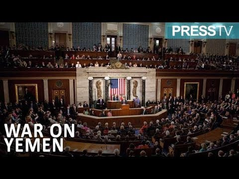 [14 March 2019] US senate votes to end support for Saudi war - English