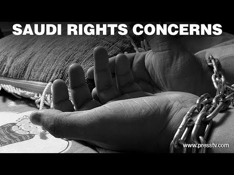 [14 March 2019] The Debate - Saudi Rights Concerns - English