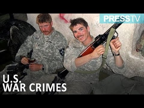 [16 March 2019] US imposes visa bans on ICC personnel over probe into Afghan war crimes - English