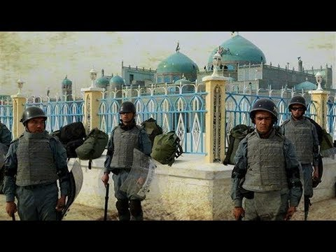 [19 March 2019] Security on high in Afghanistan as Nowruz gets nearer - English