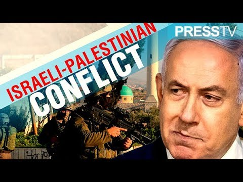 [19 March 2019] The Debate - Israeli-Palestinian Conflict - English