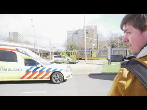 [19 March 2019] At least 3 killed, several injured in Dutch tram shooting - English