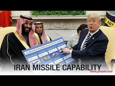 [20 March 2019] The Debate - Iran\'s missile capability - English