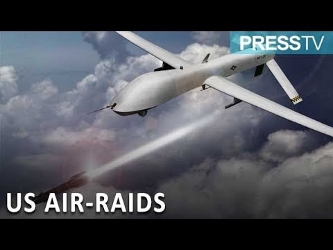 [20 March 2019] Amnesty International: US air raids in Somalia have surged - English