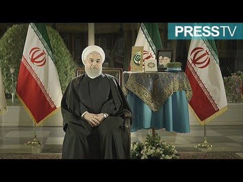 [2] March 2019] \'Global respect for Iran shows enemies failure\' - English