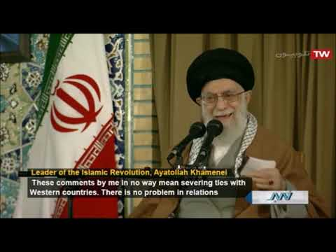 #NOWRUZ #LEADER #IMAM #KHAMENEI #DEFEAT_ISLAM_ENEMIES -English