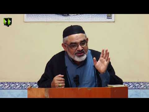[ Friday Sermon ] H.I Syed Ali Murtaza Zaidi | 22 March 2019 - Urdu