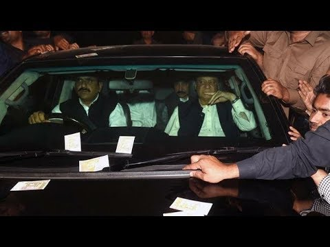 [28 March 2019] Pakistan Ex-Jailed PM given temporary relief - English