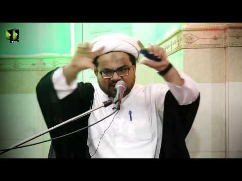 [Clip] Topic: ستائیس ۲۷ رجب - عید مبعث | Moulana Muhammad Raza Dawoodani - Urdu