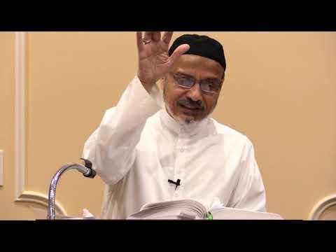 [02] - Tafseer Surah Marium - Tafseer Ul Meezan - Dr. Asad Naqvi - English