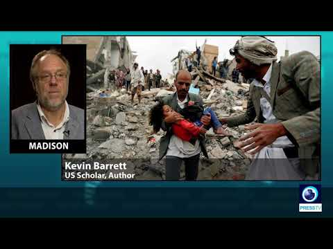 [6 April 2019] Americans want war on Yemen to end: Analyst - English