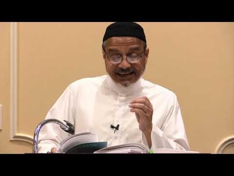[02] - Tafseer Surah Marium - Tafseer Ul Meezan - Dr. Asad Naqvi - Urdu
