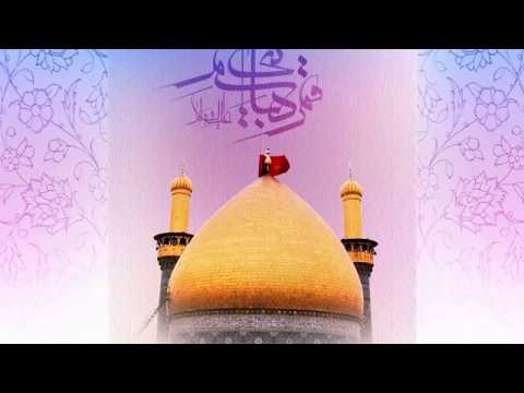 Wilaadat of Hadhrat Abbas (a) - The Importance of water with a Munaajaat - Urdu