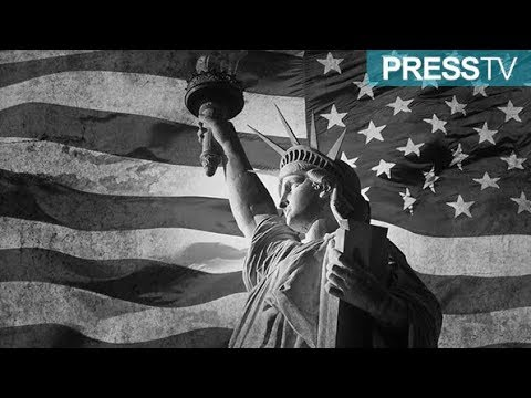 [15 April 2019] United States; The beacon of human rights! - English