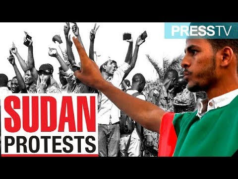 [16 April 2019] The Debate - Sudan Protests - English