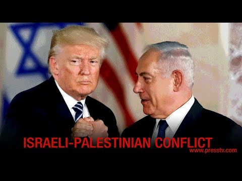 [17 April 2019] The Debate - Israeli-Palestinian conflict - English