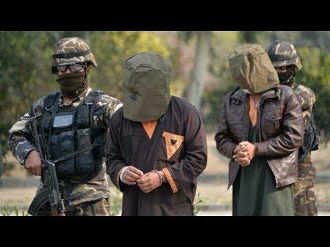 [20 April 2019] Security Council condemns Taliban spring offensive - English