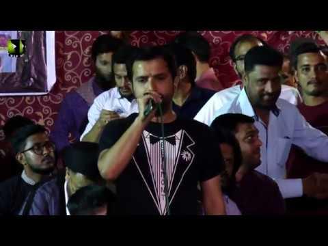 [Tarana] لاپتہ شیعہ افراد کی بازیابی کیلئے احتجاجی دھرنا | Ahsan Mehdi - Urdu