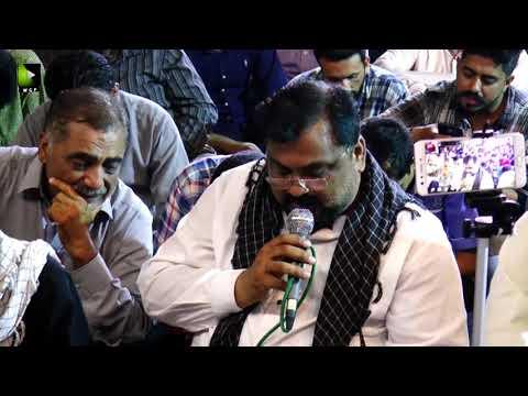 [Dua e Kumail] لاپتہ شیعہ افراد کی بازیابی کیلئے احتجاجی دھرنا | Shuja Rizvi - U