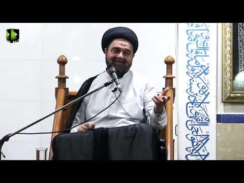 [Majlis] Essal-e-Sawaab   Khitaab: H.I Syed Muhammad Ali Naqvi - Urdu