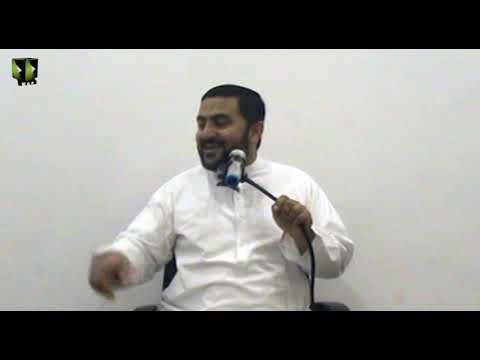[Clip] عنوان: حُسن اور محبت کا حقیقی مفہوم کیا ہے؟    Janab Muhammad Nawaz - Urdu