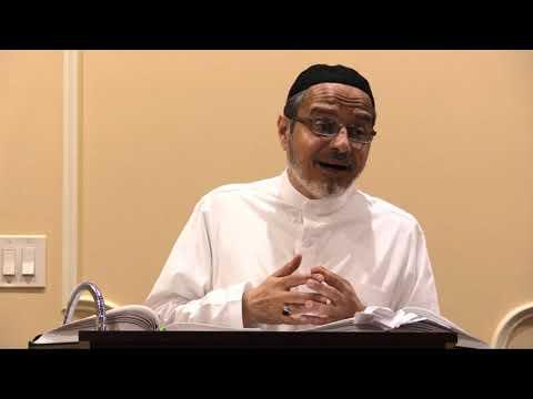 [04] - Tafseer Surah Marium - Tafseer Ul Meezan - Dr.Asad Naqvi - English