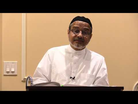 [04] - Tafseer Surah Marium - Tafseer Ul Meezan - Dr.Asad Naqvi - Urdu