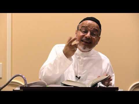 [05] - Tafseer Surah Marium - Tafseer Ul Meezan - Dr. Asad Naqvi - Urdu