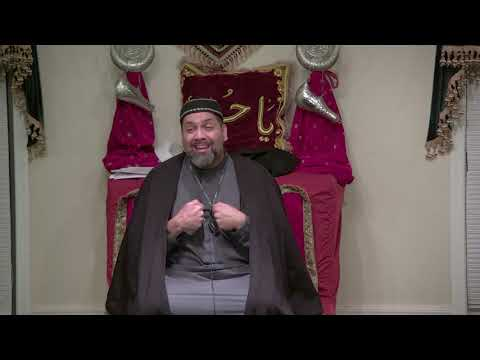 [04] The Privilege Of Faith - Maulana Asad Jafri - 5th Ramadan 1440AH - English