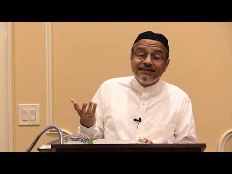 [06] - Tafseer Surah Marium - Tafseer Ul Meezan - Dr. Asad Naqvi - Urdu