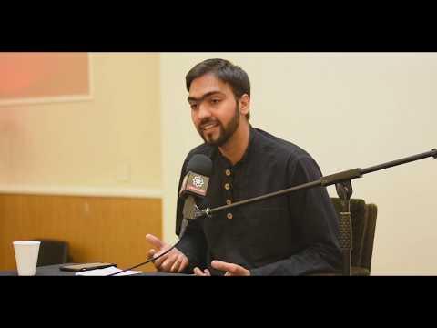 Pursuit of Comforts - Death of determination - Sayyid Mohsin Jafri | 23rd Ramadhan 1440/2019 English