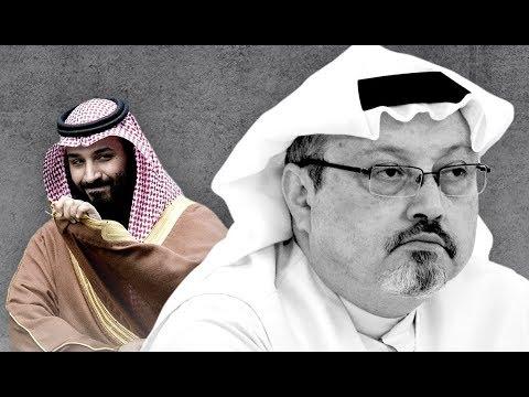 [20 June 2019] The Debate - Khashoggi Murder - English