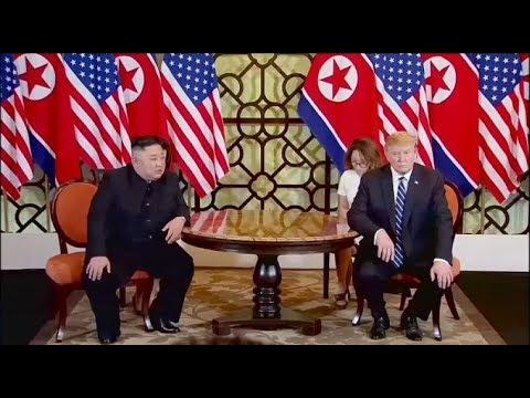 [27 June 2019] N Korea: US speaks of talks while ramping up hostility - English
